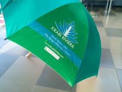 Golf Umbrella 30""